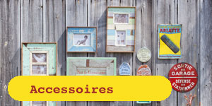 Overbeck and Friends Accessoires