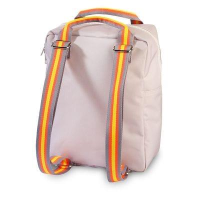 Engelpunt Rucksack, large Zipper 2.0 pink
