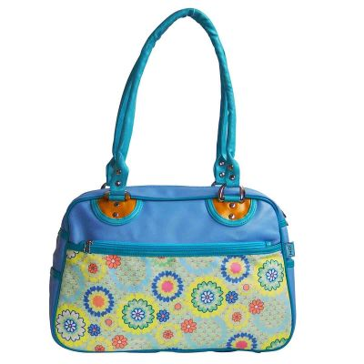 NOI Ladybag Retro Blumendesign