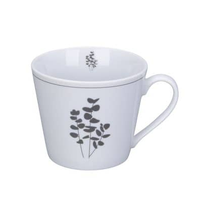 Krasilnikoff Happy Cup, Tasse, Eucalyptus