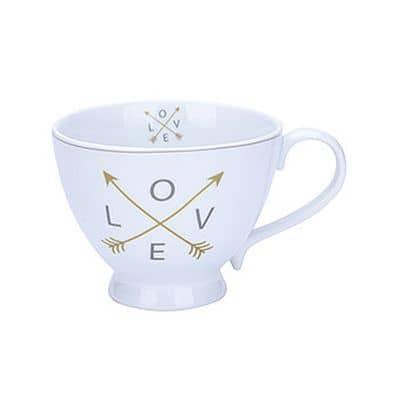 Krasilnikoff Happy Chic Cup, Love
