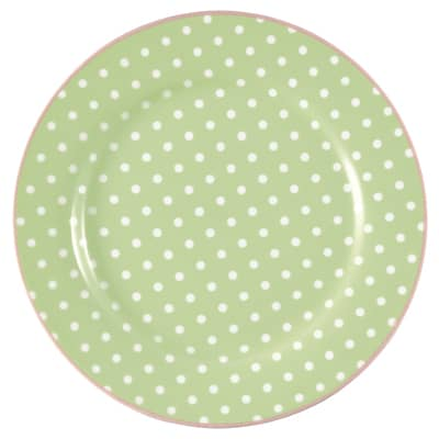 Greengate Teller Spot Pale Green