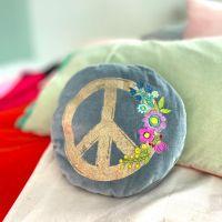 Natural Life - NÖI Wärmekissen Dinkel Peace
